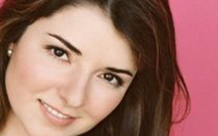 Kristine Saryan Bio, Scott Patterson wife, Net worth, Children, Age