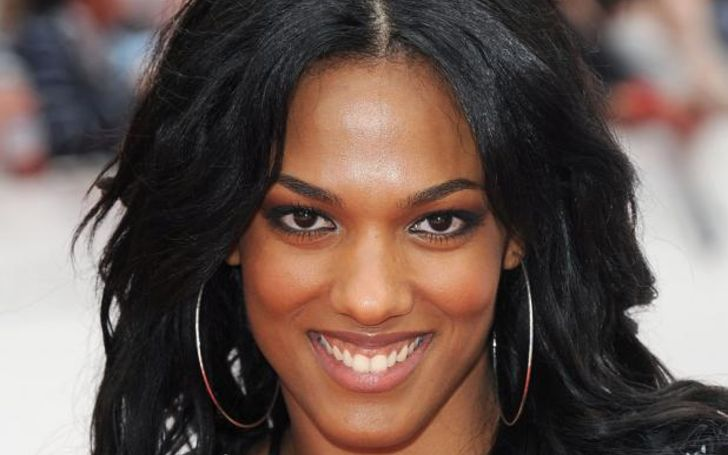 Freema Agyeman Bio, Net Worth, Husband, Boyfriend, Luke Roberts, Movies, Tattoos, Age, Instagram