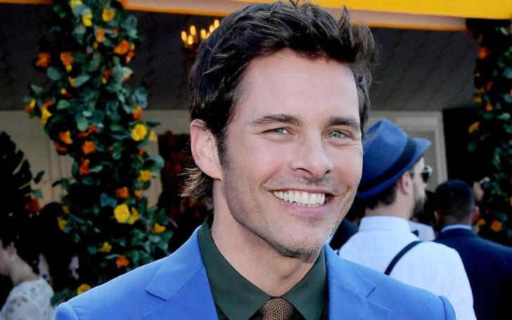 James Marsden Career, Movies, Net Worth, Wiki, Bio, Married, Wife, Kids