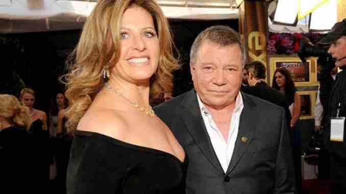 Elizabeth Shatner married husband William Shatner and has kids