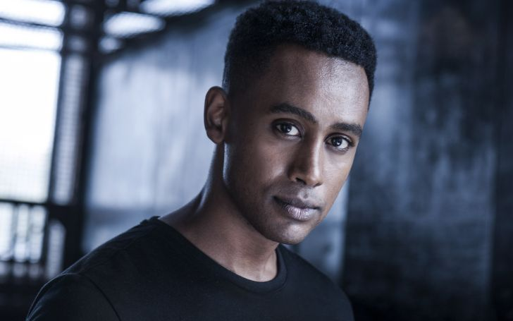 Mystery Hunters Alum Araya Mengesha's Net Worth; Know His Wiki-Bio, Salary, Earnings, Movies, Relationships, Age, and More