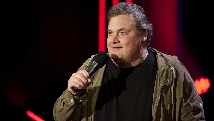 Artie Lange married