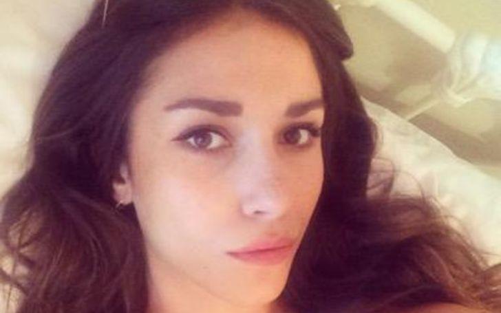 Athina Andrelos dating,