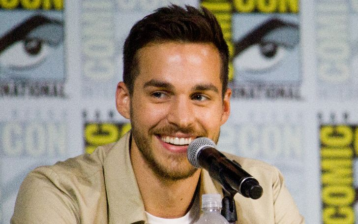 Chris Wood is currently in a dating relationship with his girlfriend Melissa Benoist and has a net worth of around $2 million. Read all of Chris Wood's dating history, girlfriend, net worth, career, movies, and much more in this wiki-bio.