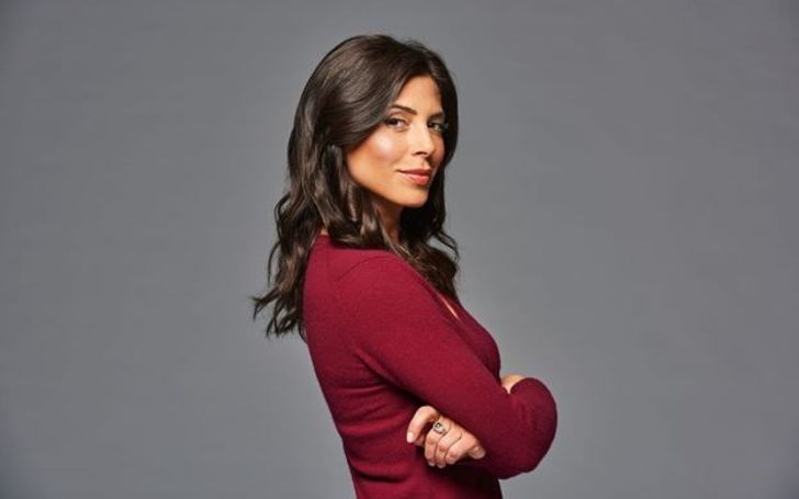 Who is Cindy Sampson's Husband? Know Her Wiki-Bio, Married, Spouse, Children, Age, Height, and Body Measurements