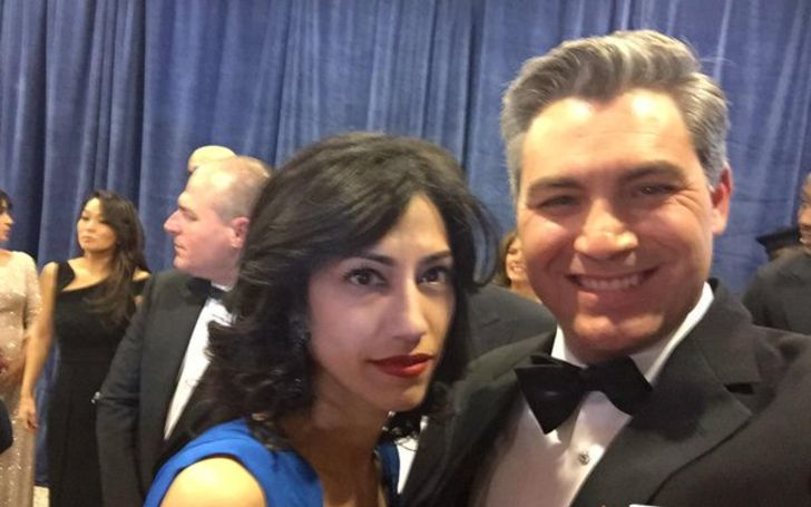 Sharon Mobley Stow' Married Life and Divorce with husband Jim Acosta