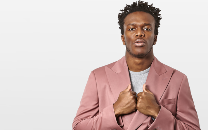 Find Out YouTuber KSI's Net Worth; Also know his wiki-bio including his dating affairs!