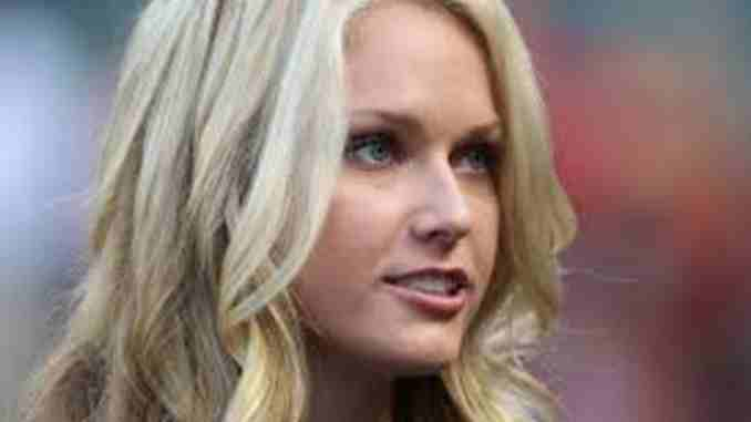 Heidi Watney married boyfriend turned husband Mike Wickham and has children with him