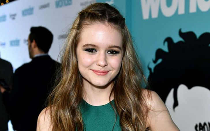 What Is Izabela Vidovic's Net Worth? Know About Her Wiki-Bio Including Her Age, Height, Movies, Dating