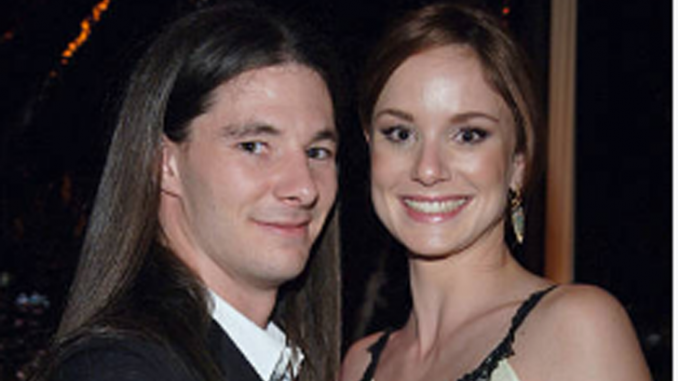 Josh Winterhalt married girlfriend turned wife Sarah Wayne Callies and has children with her