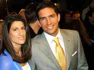 Kerri Browitt Caviezel married boyfriend turned husband Jim Caviezel and has kids with him