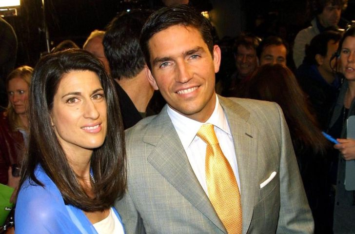 Kerri Browitt Caviezel married boyfriend turned husband Jim Caviezel and has kids with him