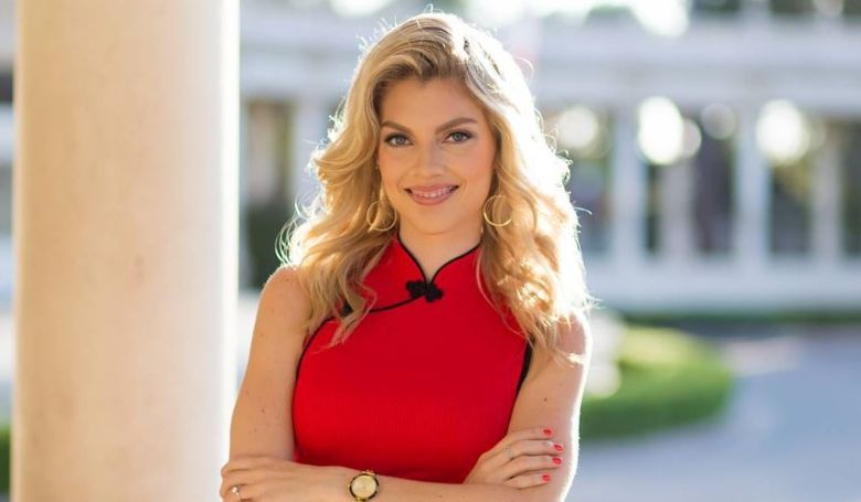 Who Is Liz Wheeler's Husband? Know About Her Wiki-Bio Including Height, Engaged, Net Worth