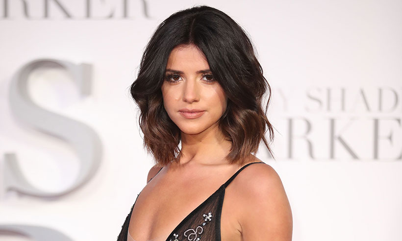 Lucy Mecklenburgh's wiki-bio including her dating, boyfriend, controversy, and net worth.