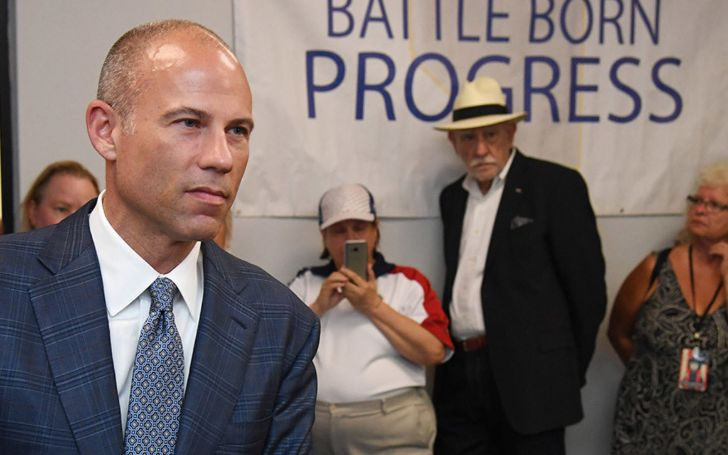 Is Michael Avenatti Married? Know His Wiki-Bio, Spouse, Children, Divorce, Earnings, Salary, Career, and More