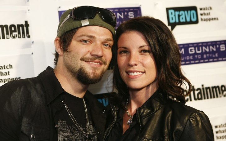 Missy Margera married Bam Margera in 2007 and the couple divorced in 2012.