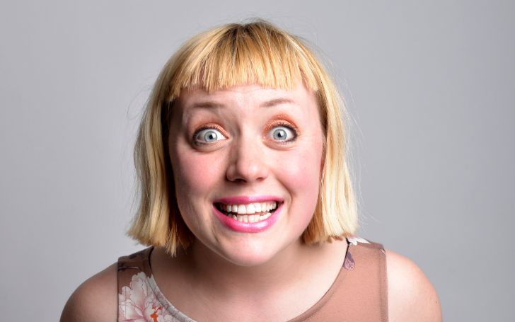 Rachel Jackson is a Scottish comedian and actress known for her role in the mini series, Bunny Boiler; Explore Rachel Jackson Boyfriend, Wiki-Bio, Net Worth, Family, and Dating; Also, see..