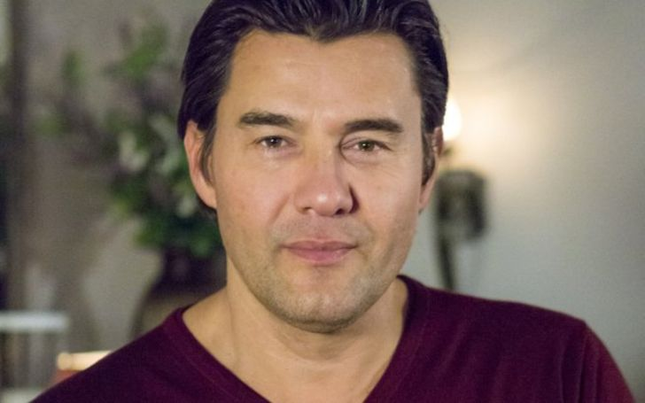 Is Steve Bacic Married? Know His Wiki-Bio, Wife, Children, Spouse, Affair, Age ,Net Worth, Height, and Family