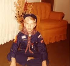 John Delaney's childhood photo
