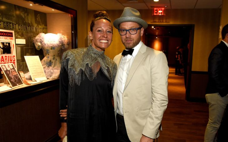 Toby Mac's wife Amanda Levy McKeehan married life with husband, children, and net worth