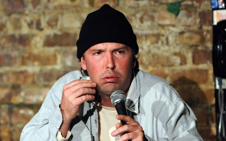 How Much Is Doug Stanhope's Net Worth? Know About His Wiki-Bio Including Tour, House, Girlfriend, Wife