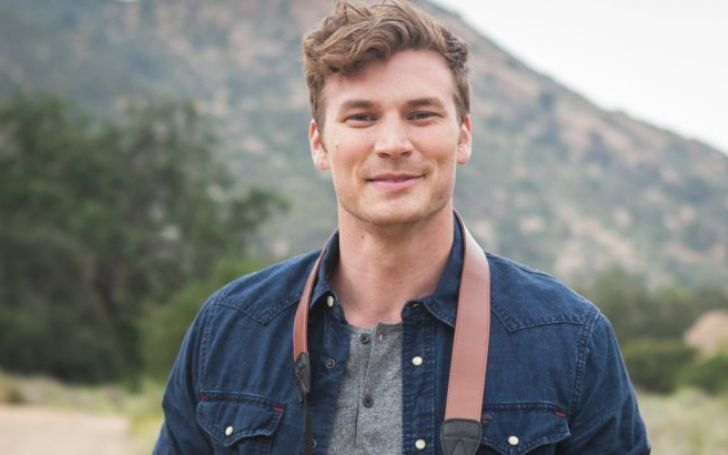 Derek Theler, who has a net worth of around $3 million, is in a dating affair with his girlfriend Lisa Marie Summerscales. Know all about Derek Theler's dating, girlfriend, net worth, career, age, ethnicity and more in this wiki-bio.