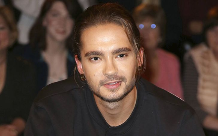 Tom Kaulitz is engaged to his girlfriend turned fiance Heidi Klum and is happy with her. Know more about Tom Kaulitz's age, ethnicity, net worth, career, dating, engaged, and such other details in this wiki-bio.