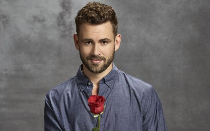 Is The Bachelor Star Nick Viall Still Dating Vanessa Grimaldi? Know His Wiki-Bio Including His Age, Net Worth, Career, Siblings and More!