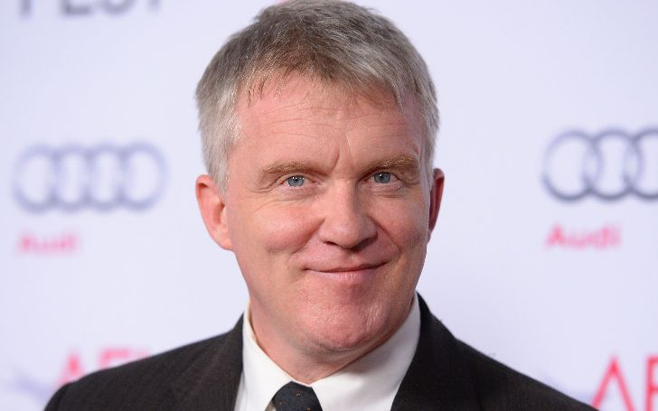 Anthony Michael hall has a net worth of around $8 million however some sites suggest it to be around $16 million. Know more about Anthony Michael Hall's age, ethnicity, career, dating life with Fiona Davis, girlfriend, net worth, career, and much more in this wiki-bio.