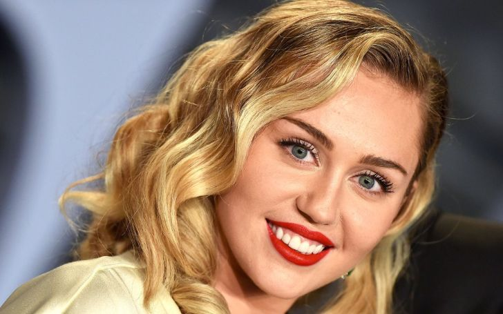 Miley Cyrus just got married to boyfriend turned husband Liam Hemsworth and by far she seems happy. Know more about Miley Cyrus' age, instagram, married, movies, and such other details in this wiki-bio.
