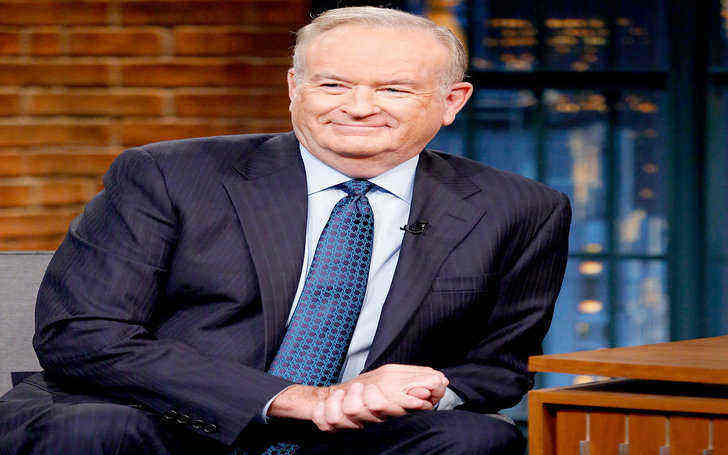 Bill O'Reilly was previously married to his wife but now, he is single. He has two children one of which is Madeline O'Reilly. Know more about Bill O'Reilly's Age, Net Worth, Career, Married, Divorce, Children, and much more in this wiki-bio.