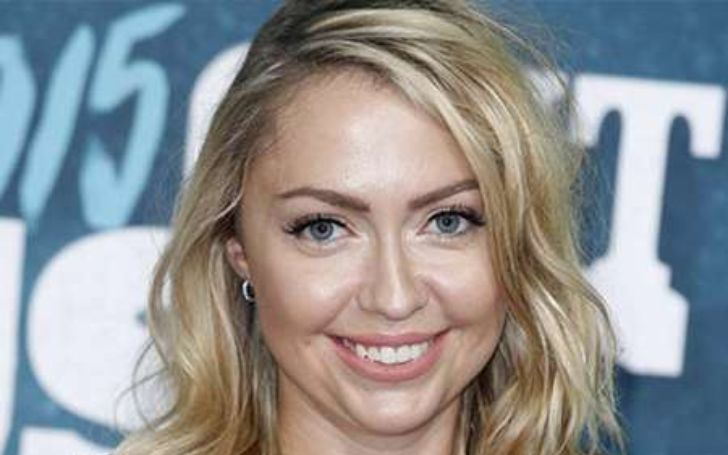 Miley Cyrus' Elder Sister Brandi Cyrus Family Relationship; Know Her Wiki-Bio Including Her Net Worth, Career, and Dating Affairs!
