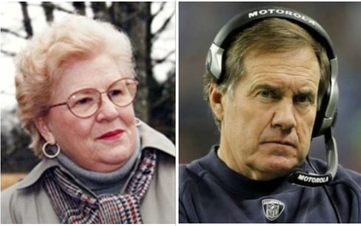 Who Is Debby Clarke Belichick? Know About Her Wiki-Bio Including Her Age,Height,Death,Net worth