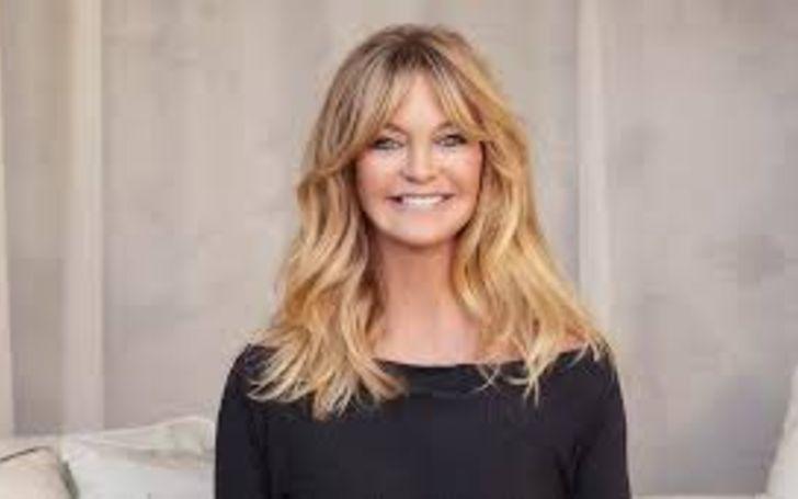 Goldie Hawn Married, Husband, Wiki, Bio, Net Worth, Career!