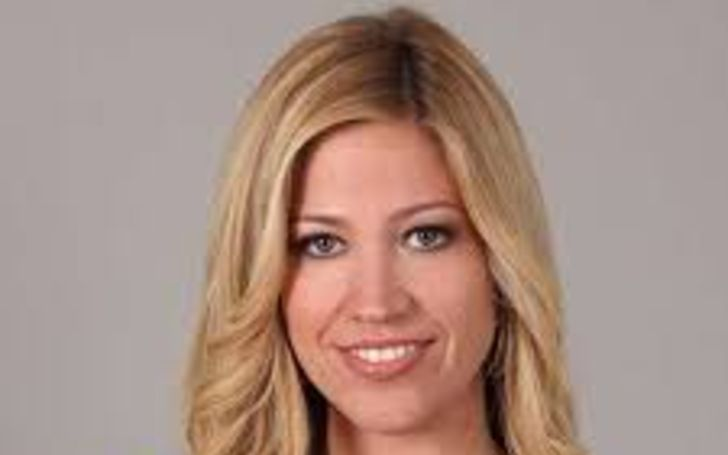 Meredith Marakovits wiki-bio, age, body measurement, dating, boyfriend, net worth, career, and more