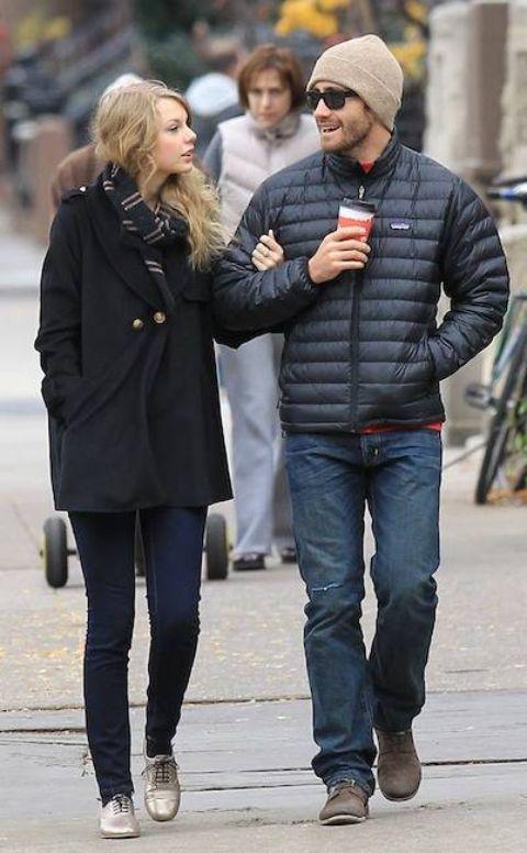 gyllenhaal with swift