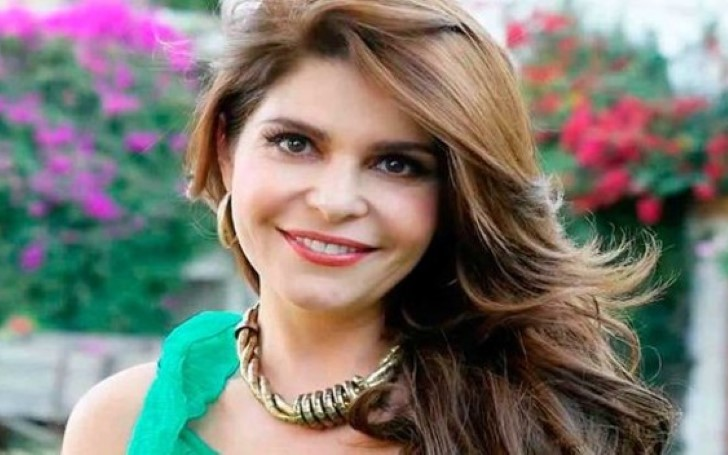 Itati Cantoral Bio, Age, Height, Married, Husband, Children!