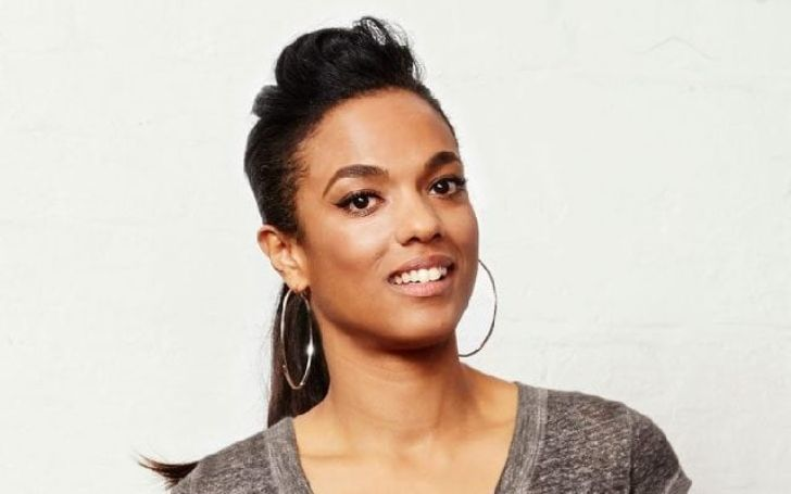 Freema Agyeman is in a married relationship with her boyfriend turned husband, Luke Roberts. Explore all about Freema Agyeman's married life, husband, net worth, career, movies, tattoos, age, height, and much more in this wiki-bio.