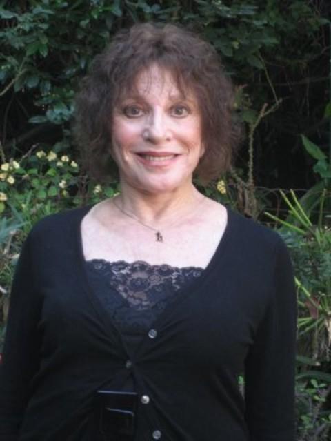 Harriet Tendler
