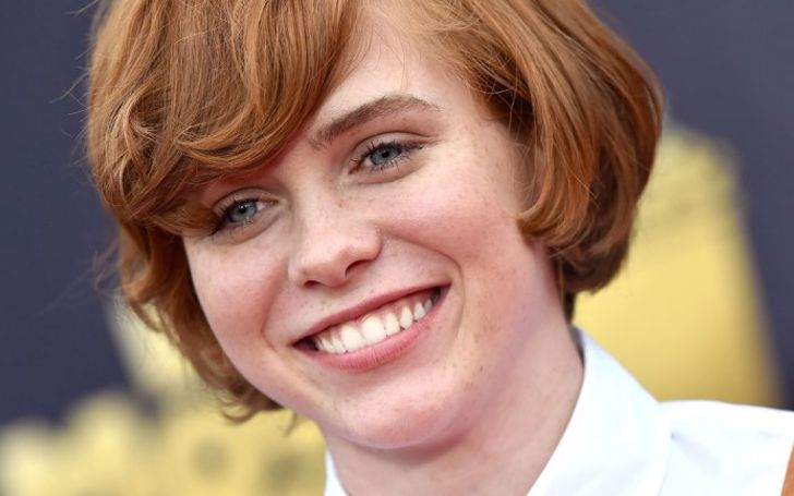 What Is Sophia Lillis' Net Worth? Know About Her Wiki-Bio Including Age, Height, Parents, Movies, Dating, and More!