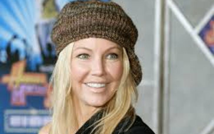 Heather Locklear Dating,
