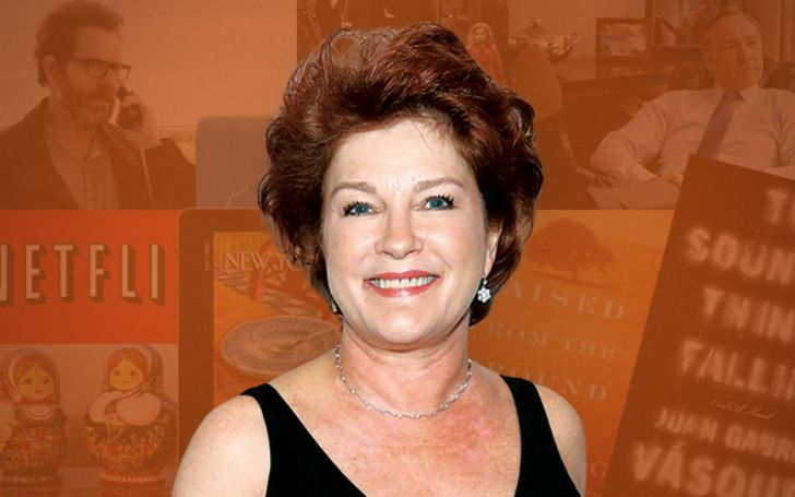 Kate Mulgrew Married, Husband, Daughter, Net Worth, Career