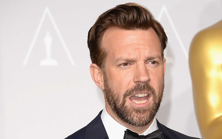 Jason Sudeikis Dating, Married, Children, Net Worth, Affair