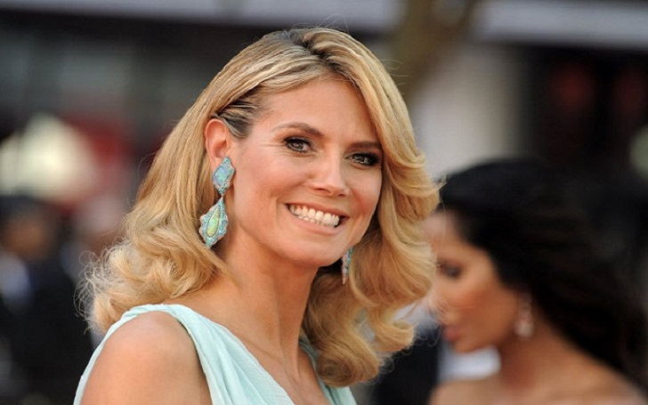Heidi Klum Wiki-Bio, Dating, Boyfriend, Married, Children, Net Worth