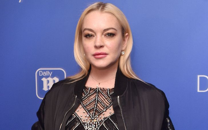 Lindsay Lohan Dating, Boyfriend, Net Worth, Bio, Height