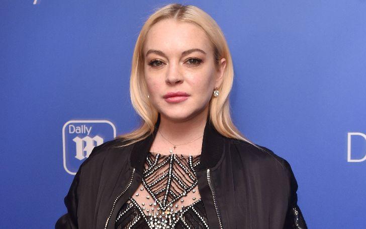Lindsay Lohan Dating, Boyfriend, Net Worth, Bio, Height