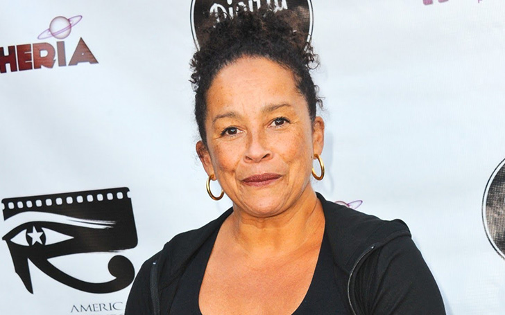 Rae Dawn Chong Dating, Married, Net Worth, Career