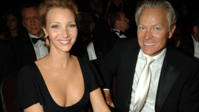 Michael Stern Net Worth, Wiki-Bio, Wife, Lisa Kudrow, Children, Profession