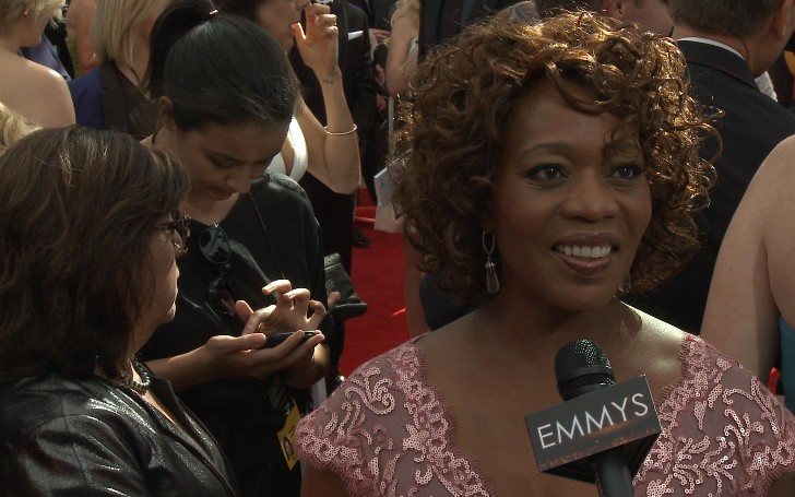 Alfre Woodard's Life With Husband Roderick Spencer; Know About Her Wiki-Bio Including Age, Movies, Children, Awards