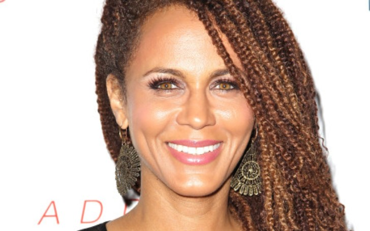 Who is Nicole Ari Parker Married To? Know About Her Wiki-Bio Including Parents, Net Worth, Ethnicity, Husband